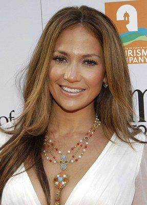 by far the most beautiful woman in Hollywood!! i've been a fan since Selena, have every cd & movie she's put out! love her!