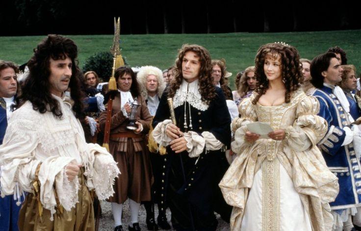 Marquise - Lambert Wilson - Sophie Marceau - Thierry Lhermitte Image 3 sur 8