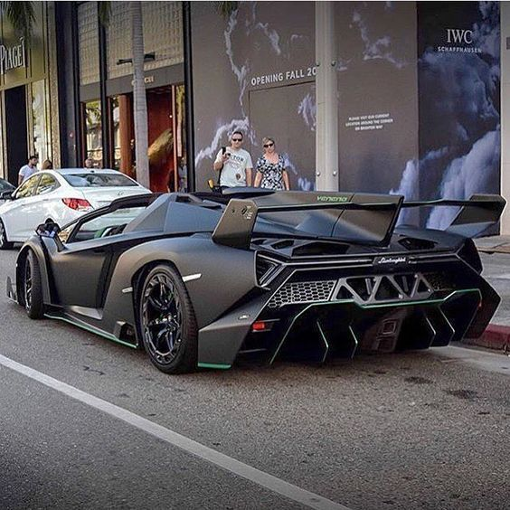 Lamborghini Veneno Roadster  #RePin by AT Social Media Marketing - Pinterest Marketing Specialists ATSocialMedia.co.uk