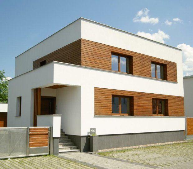 Przebudowa domu jednorodzinnego w Rawiczu