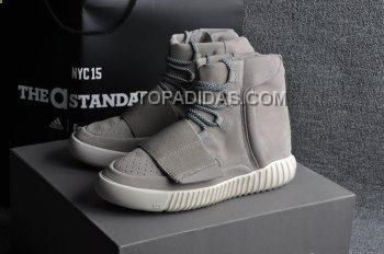 www.topadidas.com... Only$123.00 KANYE WEST X ADIDAS YEEZY 750 BOOST MEN OR WOMEN GRAY #Free #Shipping!