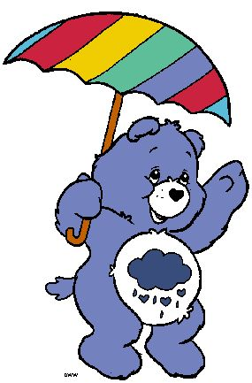 17 Best images about care bear on Pinterest | Bear clipart, Cheer ...