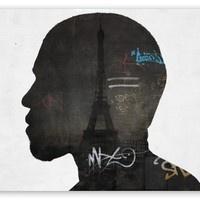 Niggas In Paris Mashup by ✦HuSs⚡C✦ on SoundCloud