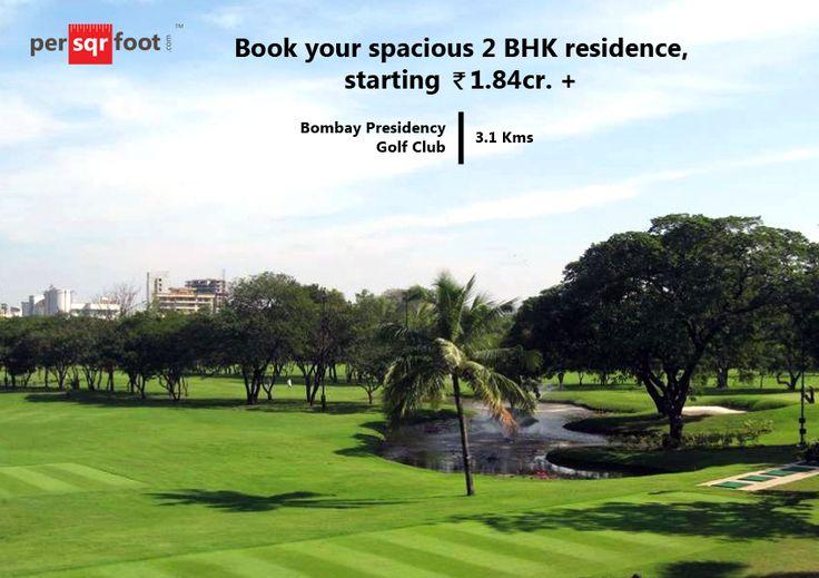 40++ Bombay presidency golf club mumbai viral