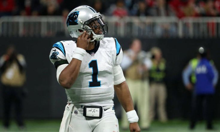 Cam Newton's play must improve for Panthers to win Super Bowl