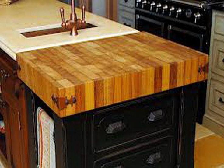 Best 25+ Butcher block dining table ideas on Pinterest