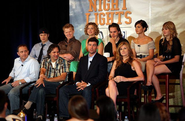 Where is the Friday Night Lights Cast Now?