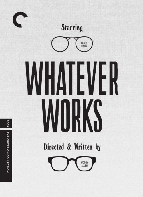 "an analysis of the film whatever works Woody allen said in ""manhattan"" that groucho marx was first on his list of  reasons to keep on living his new film, ""whatever works,"" opens with."