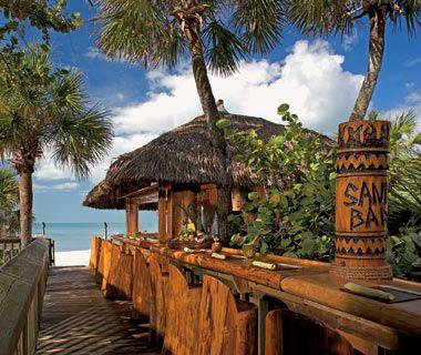 Best Beach Bars In Naples Fl