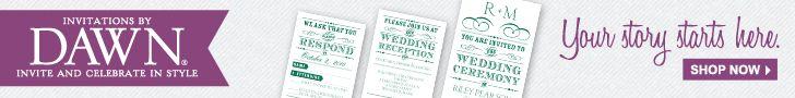 aisle style | mismatched bridesmaids - Something Turquoise {daily bridal inspiration}