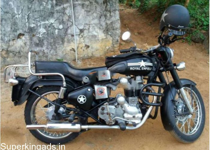 Royal Enfield Kollam, Royal Enfield 1985 Model .Full contition all peper clear up to 2022 Re Registration. Contact No :9495256546
