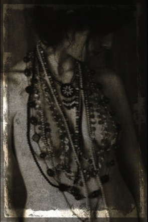 ☽ Sarah Moon ☾ French Photographer
