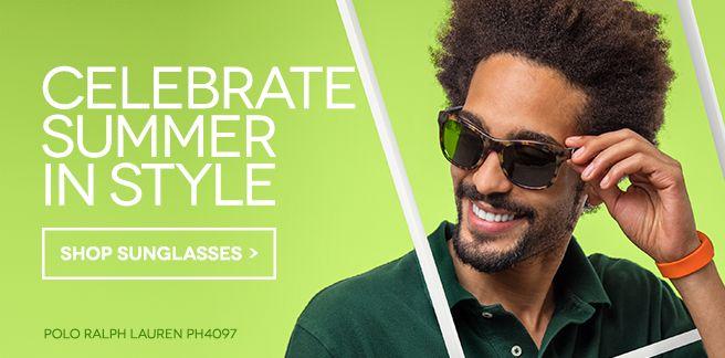 Celebrate Summer in Style (marcomm)