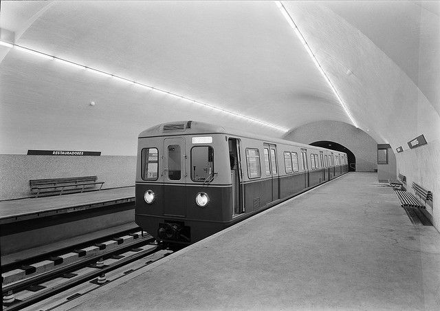 Metropolitano de Lisboa, Portugal | Flickr – Compartilhamento de fotos!