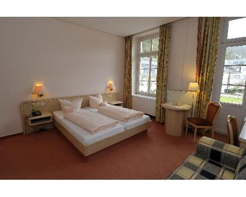 Park-Hotel Bad Bertrich in Bad Bertrich **Ein paar Tage Entspannung reicht nicht? Kein Problem: erleben Sie eine ganze Beauty-Woche mit zahlreichen Angeboten  http://www.verwoehnwochenende.de/kurzreise_angebot___20128.html#angebot  #Beauty-Woche #Wellnessurlaub #Wellness