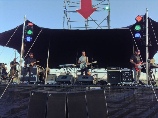 Dinokeng Music Festival looks set to be the biggest on the African continent – Blog – Gauteng Tourism Authority