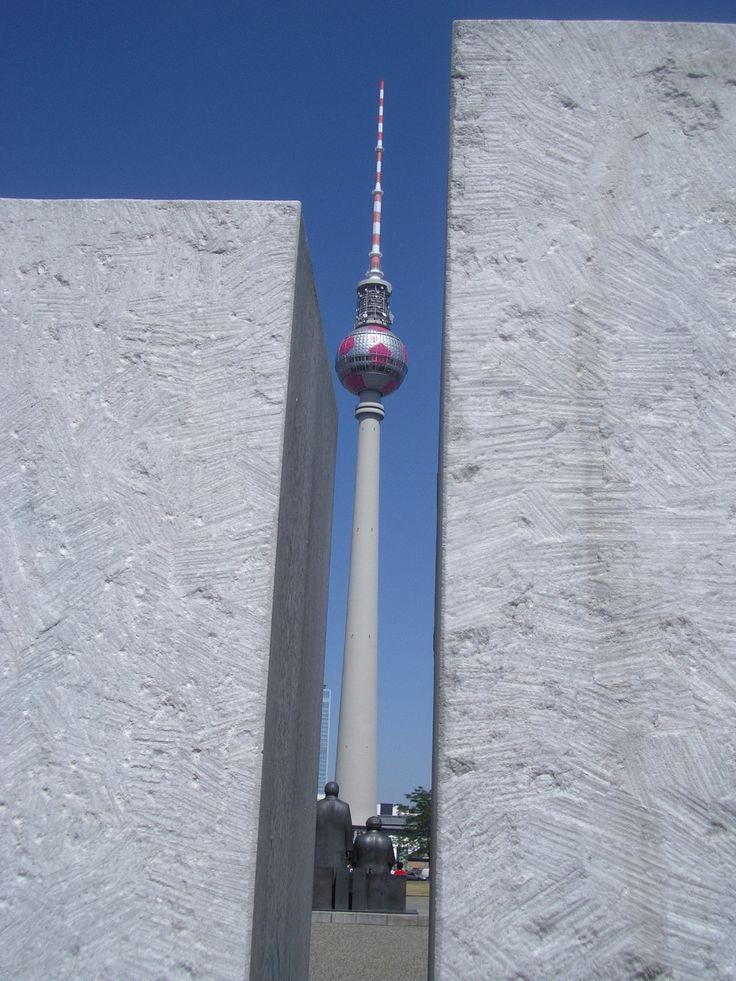 Berlin Alex WM 2006