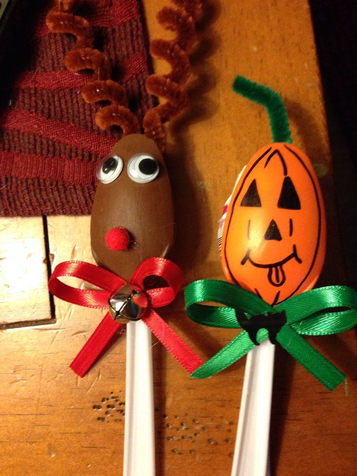 1000+ ideas about Plastic Spoon Crafts on Pinterest | Plastic ...