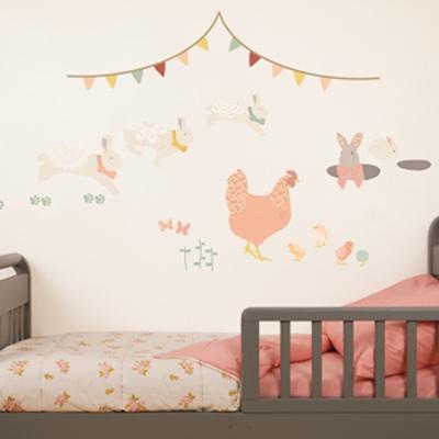 children wall decals | shop.lovemae.com.au