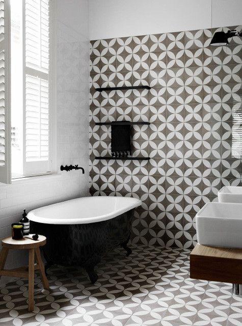 Lim Residence Bathroom