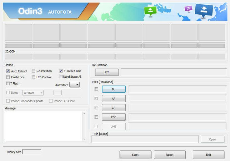 Odin latest version 3.12.7 Free Download Odin Flash tools use many people because this Odin flash tools working very first. Odin flash tools is most important for smart mobile phone this Odin flash tools is latest version 3.12.7. This Odin flash tools you can very simple Download any time under Download link. When your Download completed
