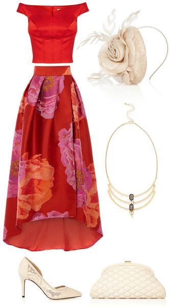 Wedding Guest Outfits London 15
