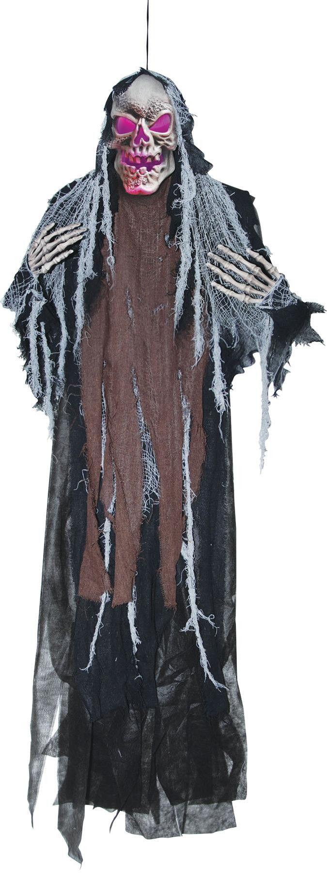 Hanging Creepy Reaper 5 Ft