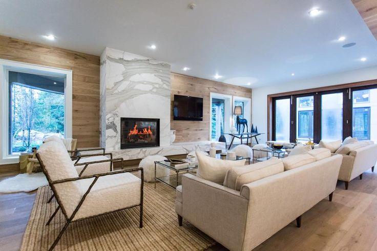 Family room   House of Bryan in the Sticks (HGTV)   Pinterest ...