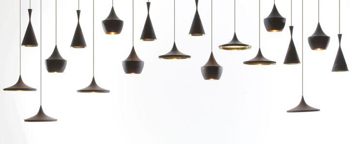 Tom Dixon timmert hard aan de weg in de design wereld. Lees alles over dit unieke merk in ons blog over design verlichting.
