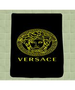 Versace Logo new hot custom CUSTOM BLANKET Design  - $27.00 - $35.00