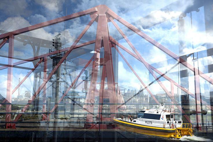 """""""Maritime world""""  A Futuras Fusion image by www.futurasfotografie.nl"""