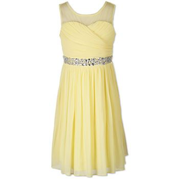 848f214cd Party Dresses Girls 7-16 for Kids - JCPenney