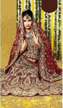 Bridal Indian Wedding Lehenga Choli in Maroon Color Net with Circular Style | FH558683329 Follow us @heenastyle #latestlehenga #lehengasareesonline #lehengasuit #onlinelehengashopping #bridallehengasonline #designerbridallehengas #weddinglehengacholi #pakistanilehenga #pinklehenga #lehengastyles #fishcutlehenga #bollywoodlehenga #designerlehengasaree #lehengasareeonlineshopping #indianbridallehenga #weddinglehengacholi #weddingdress #designergown #heenastyle