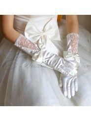 Wedding Gloves WG-012