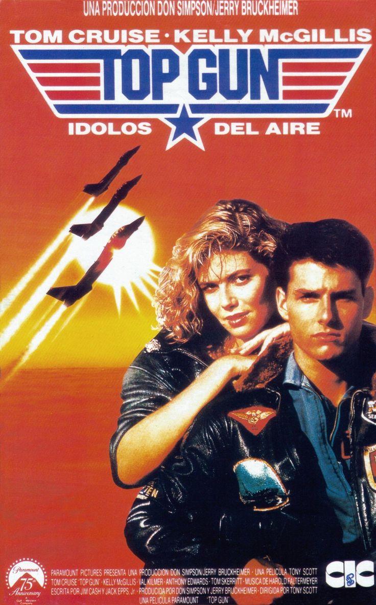 Top Gun (1986) - Ver Películas Online Gratis - Ver Top Gun Online Gratis #TopGun - http://mwfo.pro/181488