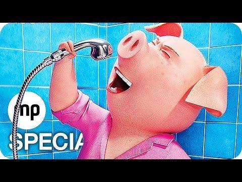 Minions Weihnachten Trailer Clip German Deutsch - YouTube