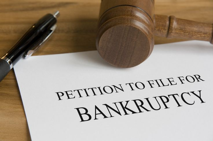 Goldburd McCone Bankruptcy Attorney New in York City always here to assist you to get out from this situation.