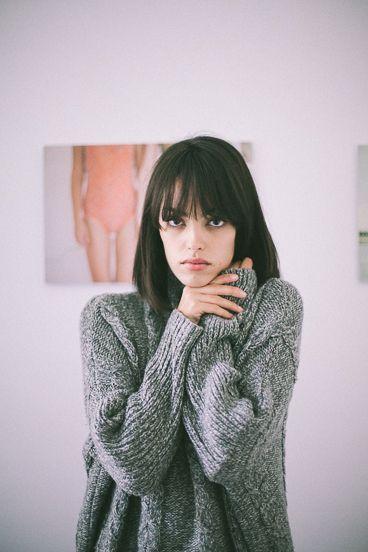lunademarte  |  Raquel San Nicolás