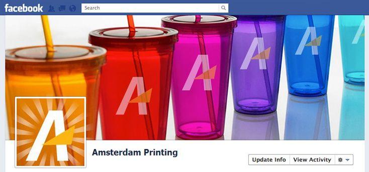 Brand Creative Facebook Profile Covers #Facebook Cover image #Marketing