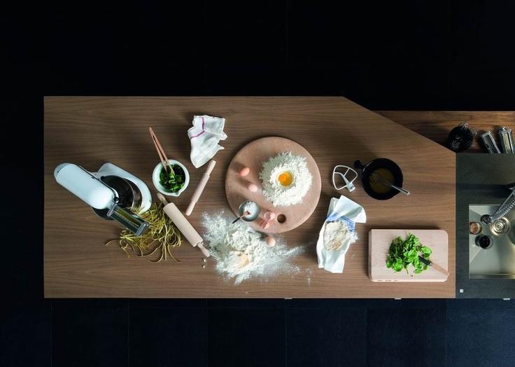 Cucina SET ...isola... part.3