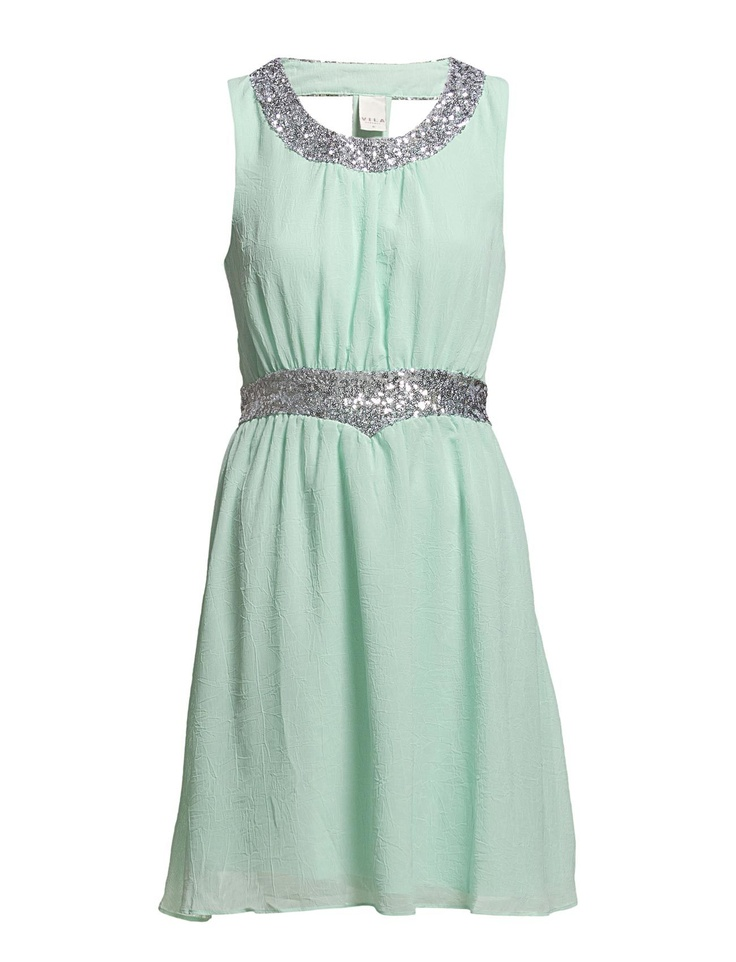 Vila - BARELY DRESS