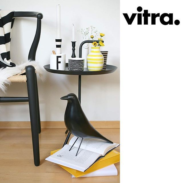 96 best Eames House Bird images on Pinterest | Eames, Wooden toys ...