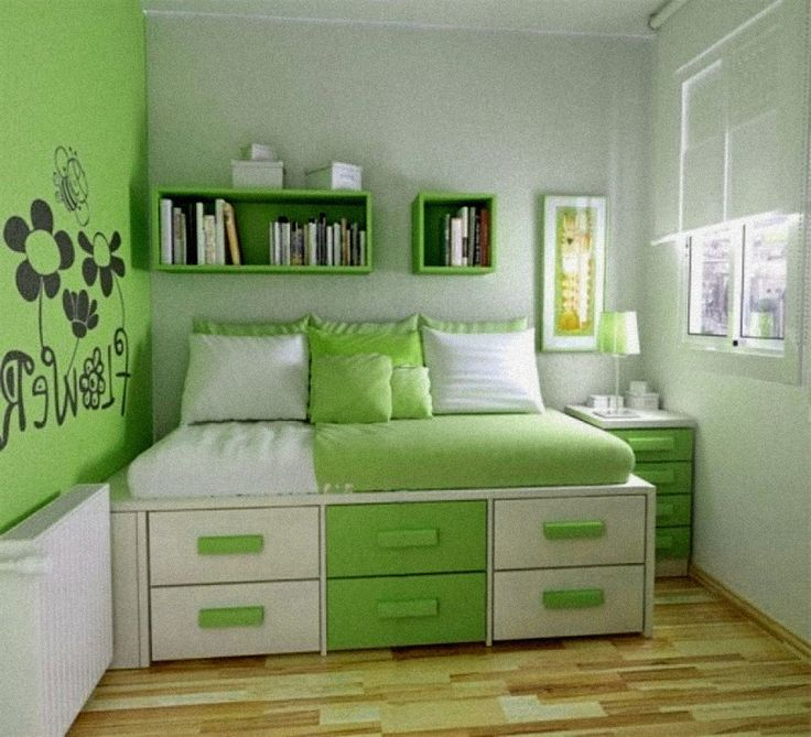 97 best Small Bedroom Design images on Pinterest Bedrooms Home