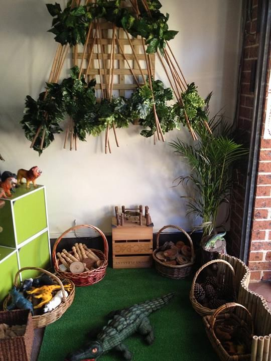 Reggio Classroom Decor Ideas ~ Best childcare natural play space images on