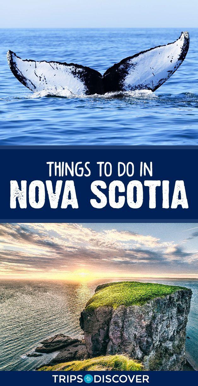 9 Things You Must Do On Your Next Trip To Nova Scotia Nova
