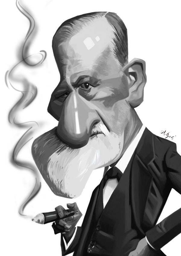 34 best images about freud on Pinterest | The suits, The ...