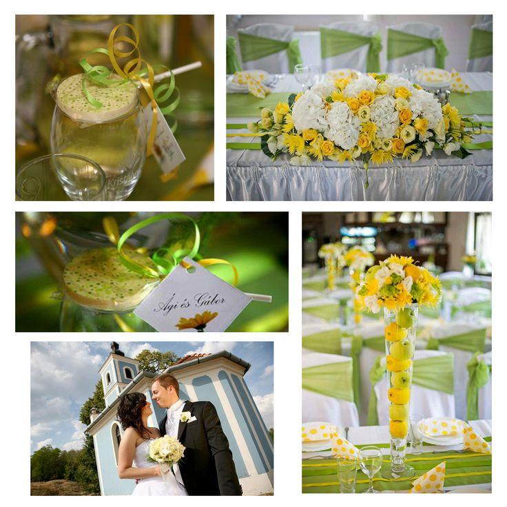 Outdoor yellow design wedding chocolate lollypop gifts