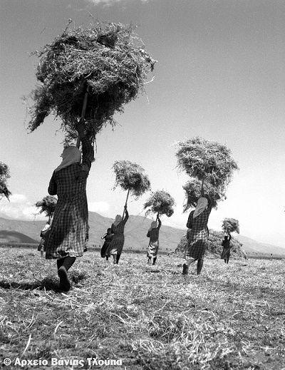 Τάκης Τλούπας: Ο φωτογράφος με τη βέσπα