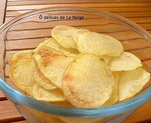38 best images about recettes pommes de terre on for Chips betterave micro onde