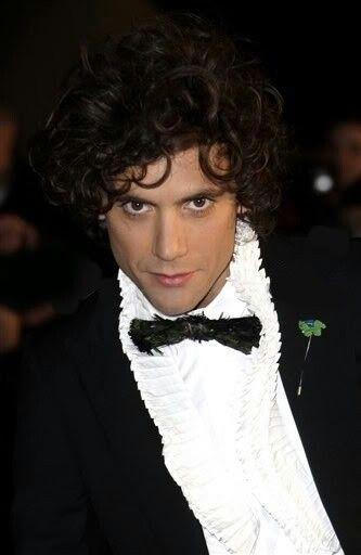 Mika at the NRJ Awards 23/01/2010
